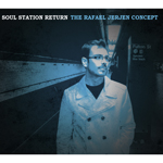 "Cover ""The Soul Station Return"""