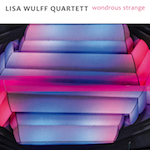 Cover Lisa Wulf Quartett