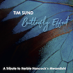 Cover Tim Sund Butterfly Effect © Laika Records
