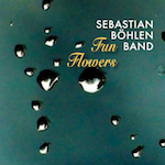 Cover Sebastian Boehlen © Laika Records